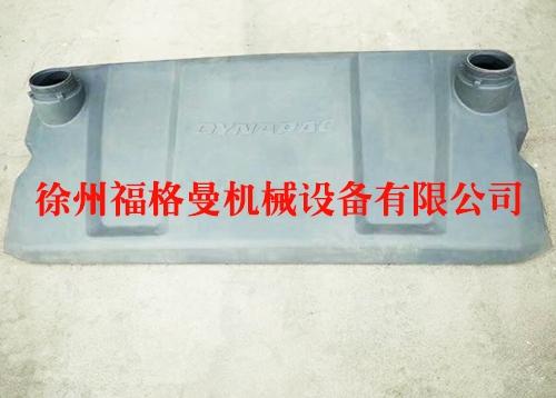 压路机配件洒水箱